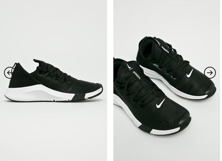 Nike - Pantofi Air Zoom Elevate de dama la reducere