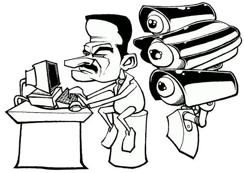 Diary of System Admin: Monitor user activity using sudo