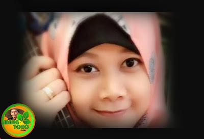Marya Ismawati TKI asal Cilacap, merdu suaranya, cantik parasnya