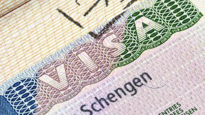 Украинският президент призова за либерализиране на визовия режим