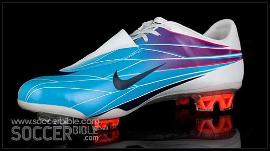 Nike Mercuial X Shoes
