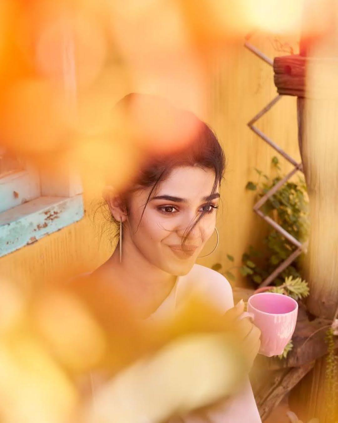 Krithi Shetty 11