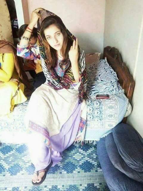 Pakistani girl phone call