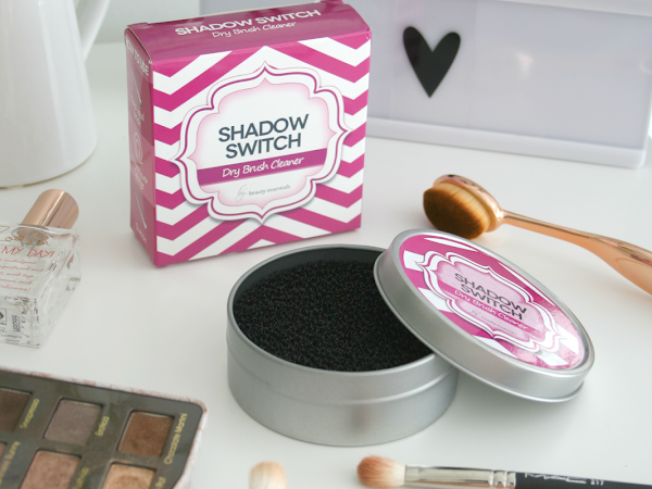 Shadow Switch The Product That Allows You To Switch Between Colours With No Fuss