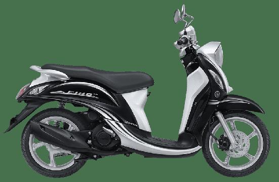 Yamaha Mio Fino FI