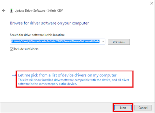 HOW TO FIX USB NOT RECOGNISED ON PC - MTP ANDROID 3