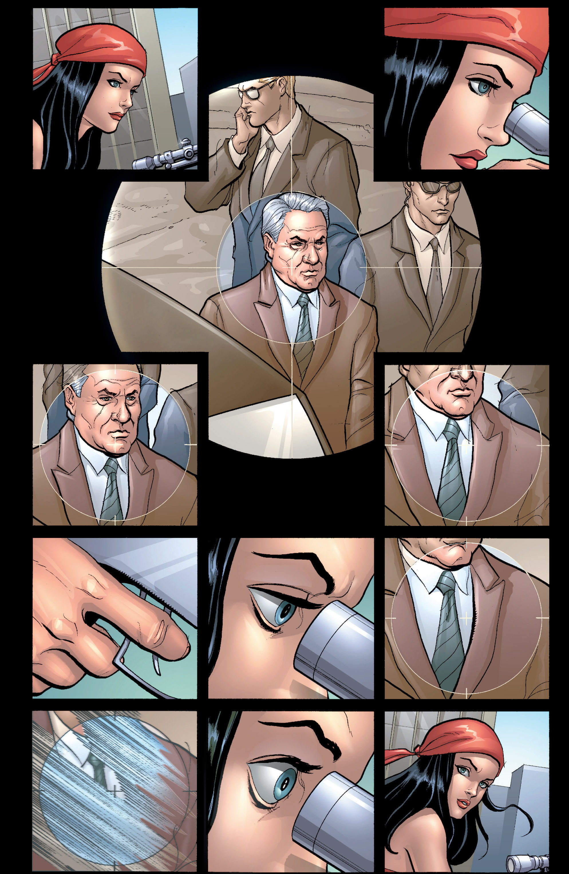 Read online Ultimate Spider-Man (2009) comic -  Issue #150 - 51