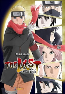 The Last Movie - Filme 7 de Naruto Shippuden