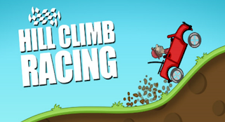Game Hill Climb Racing 2 v1.3.0 Mod Unlimited Gold + Gems