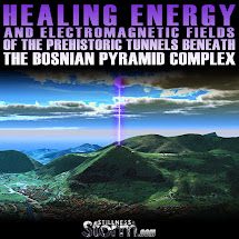 Healing Frequencies For Pyramids - Year of Clean Water