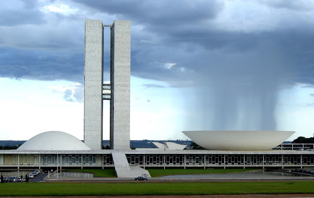 Brazilian National Congress Approves New Political Reforms for 2018 Elections