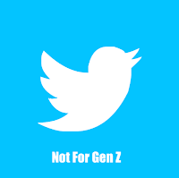 Twitter not for Gen Z image
