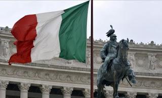 «Όχι» της Ιταλίας στην ΕΕ για έκτακτα οικονομικά μέτρα παρά το χρέος του 130%