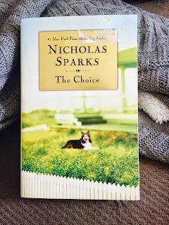 The Choice | Nicholas Sparks