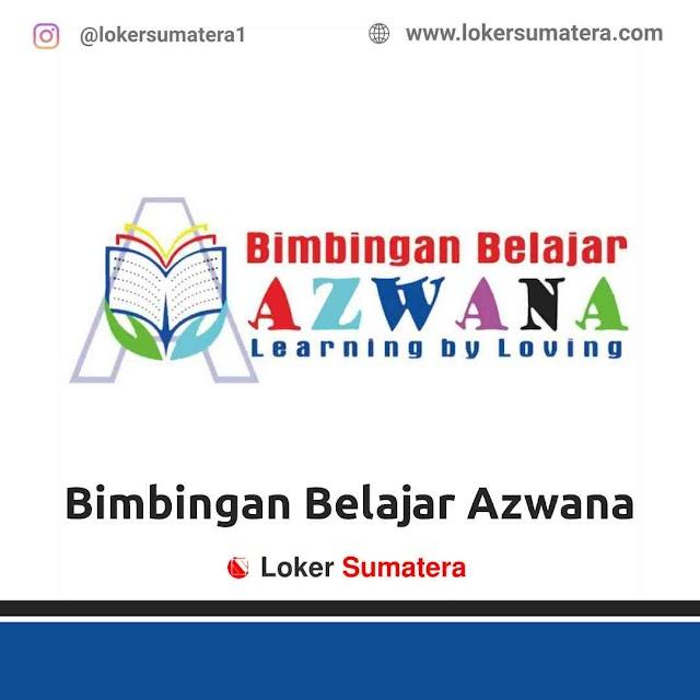Bimbingan Belajar Azwana Lampung