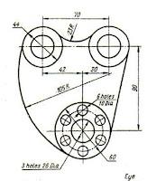 Surprising Computer Aided Machine Drawing I Camd Autodesk Inventor Download Free Architecture Designs Lukepmadebymaigaardcom