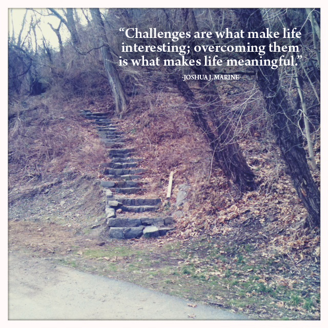 Challenges Quots: Brittany Lauren Design: Overcoming Obstacles On The