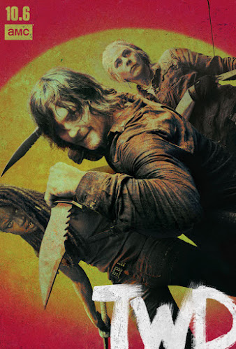 The Walking Dead Temporada 10 (Web-DL 720p Ingles Subtitulada)