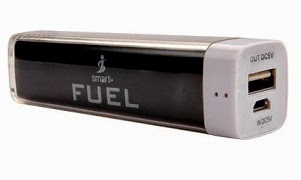 Smart Fuel 2200 mAh Power Bank with Smart-IC for Short Circuit and Overcharge Protection worth Rs.1500 for Rs.449 Only @ Flipkart