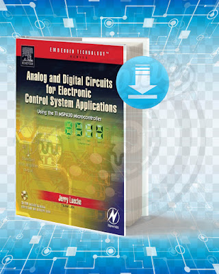 Free Book Analog And Digital Circuits For Electronic Control System Applications pdf.