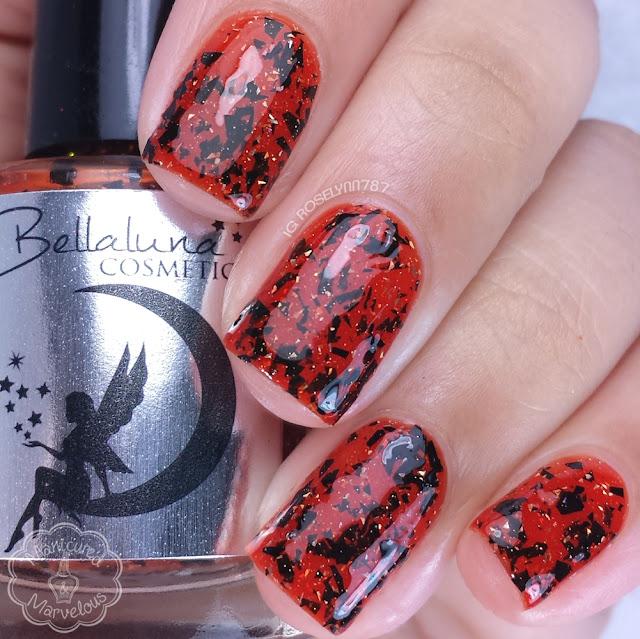 Bellaluna Cosmetics - Bugs & Hisses