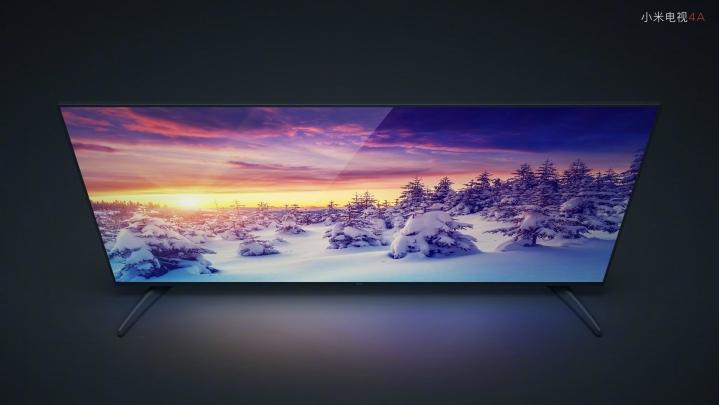 The Xiaomi Mi TV 4A only €257/$299 - mysatbox tv