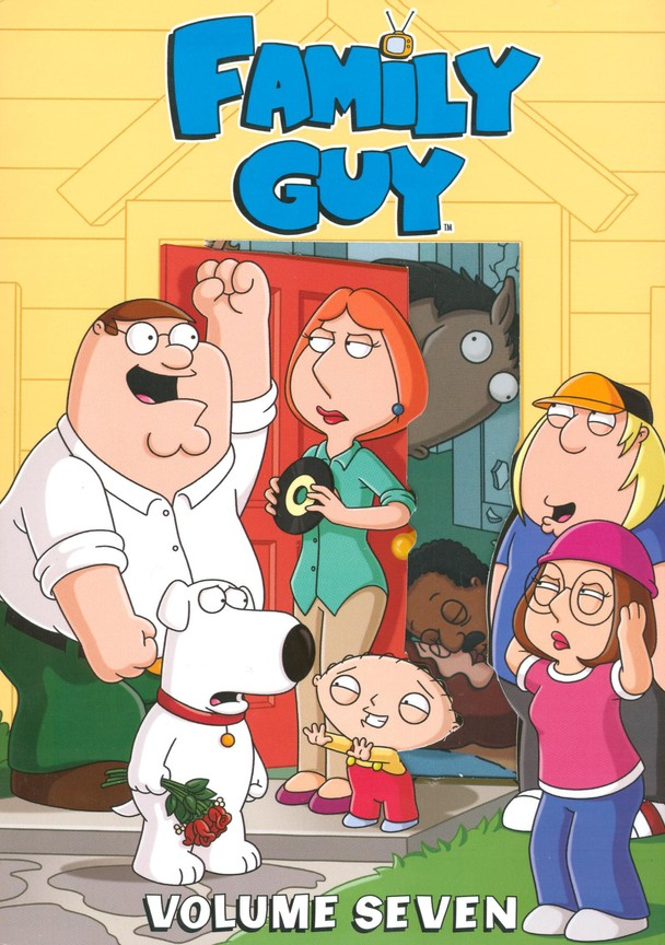Family Guy - Season 6 Episode 12: Long John Peter