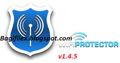 Download Wifi Protector V1.4.5 APK