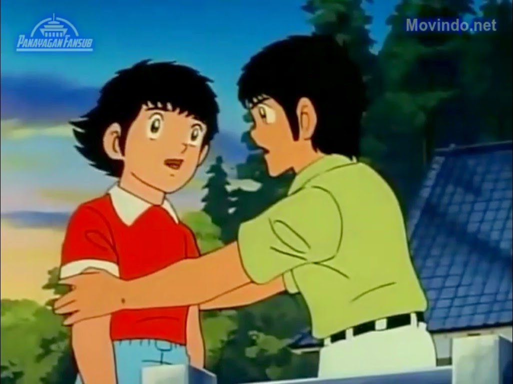 Download Captain Tsubasa 1983 Episode 16 Subtitle Indonesia