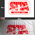 Tempat Cetak Bendera kain print full color murah High Quality
