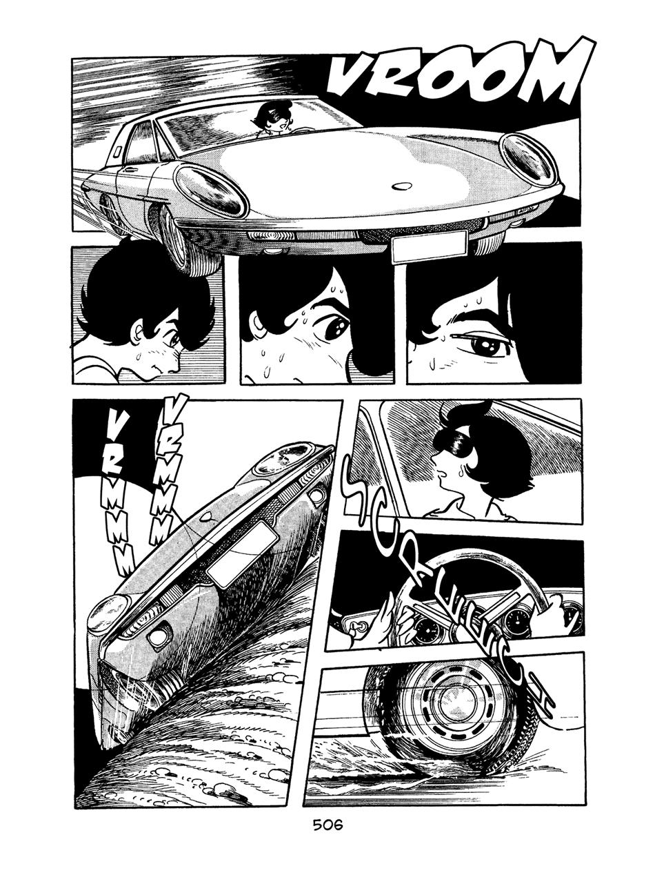 Apollo's Song chap 5.3 trang 12