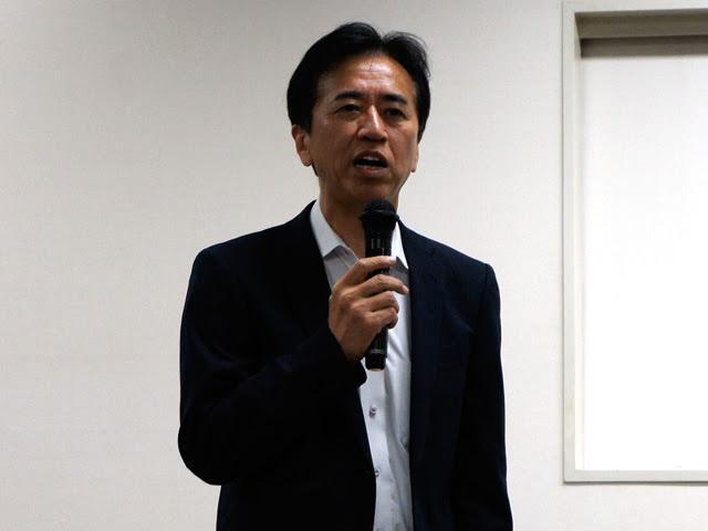 ワークマン 常務取締役 土屋哲雄 氏