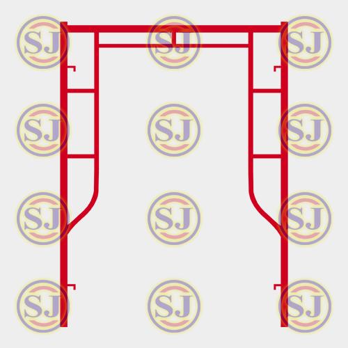 scaffolding 1.90 meter
