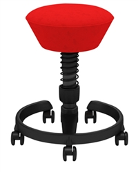 Via Seating Swopper Stool
