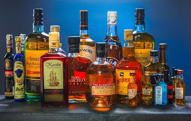 Manfaat Kesehatan Setelah Minum Seteguk Bir Secara Rutin