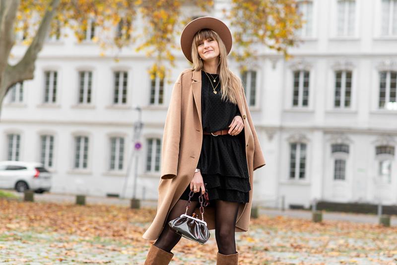 quoi porter en automne pour être chic