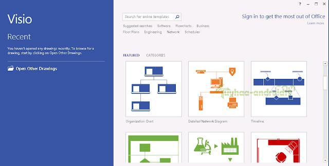 download visio 2013 trial version
