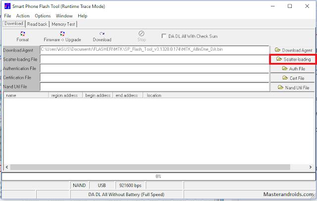 Firmware Zte V815w 100% Tested Bi