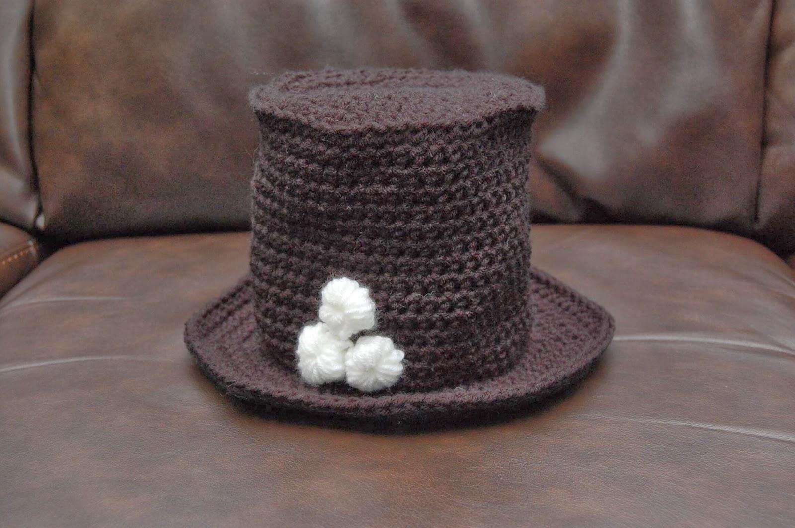 Cjp Crochet Creations Hats