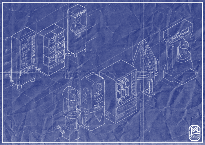 Observations of the fox tower blueprints then some blanks for people to make their own malvernweather Gallery