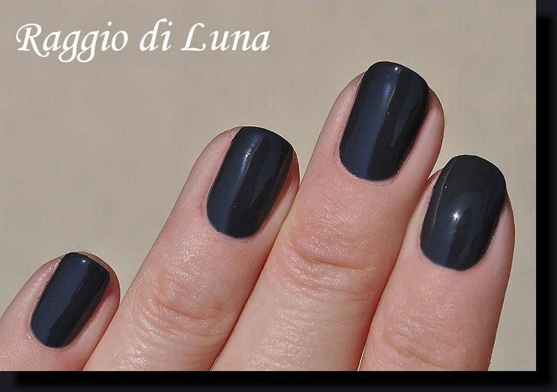 Raggio di Luna Nails: L\'Oreal Paris Color Riche L\'Huile Nail Varnish ...