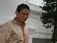 Skakmatt! Pengakuan Penjaga Hutan Mangrove Bantah Tudingan Sandi Soal Sampah Teluk Jakarta Sejak 2014 Belum Dieksekusi
