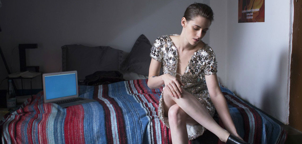 MOVIES: Personal Shopper - Review