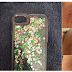 See How Glittery Phone Case Leaves Injury On South African Lady's Leg (Disturbing Pics)