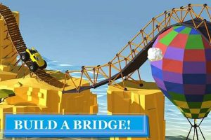 Build a Bridge! MOD APK - Wasildragon.web.id