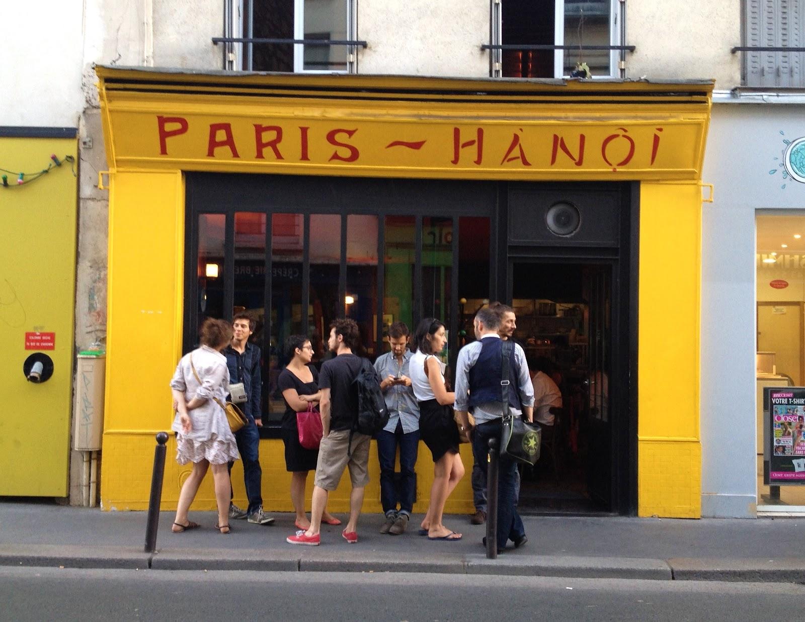 Meilleur Viet Restaurant Paris