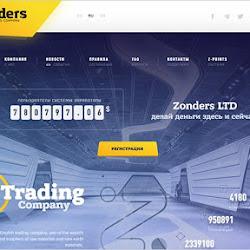 Zonders: обзор и отзывы о zonders.pro (HYIP платит)