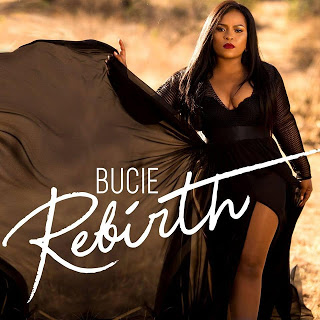 Bucie - Don't Leave (Afro House)