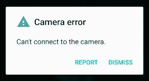 mengatasi kamera xiaomi tidak bisa mengambil gambar