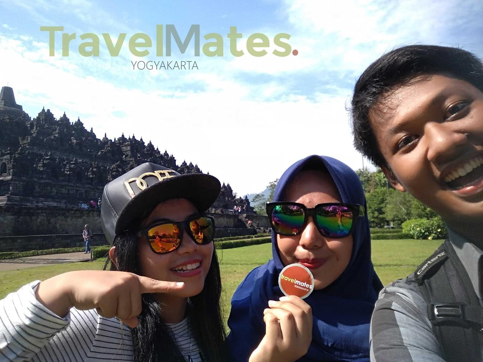 Jasa Tour Guide Wisata Jogja - Custom Trip Sesukamu!